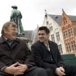 Bons baisers de Bruges