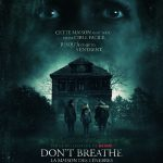 Don't Breathe affiche