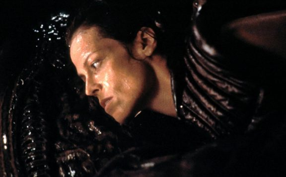 Alien, la résurrection