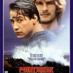 affiche de Point Break - Extrême limite