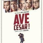 affiche de Ave, César!