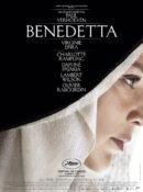 Benedetta affiche furyosa