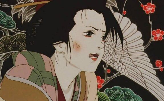 Millennium Actress (千年女優) de Satoshi Kon