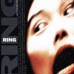 Affiche de Ring de Hideo Nakata