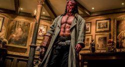 Hellboy de Neil Marshall