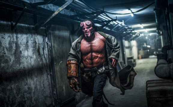 Hellboy de Neil Marshall