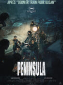 Peninsula affiche 4 furyosa