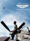 Top Gun Maverick affiche 2 furyosa