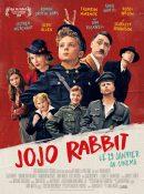 Jojo Rabbit affiche furyosa