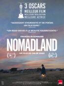 Nomadland affiche