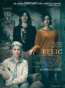 Relic affiche furyosa