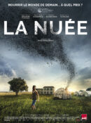 La Nuée affiche furyosa