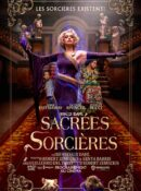Sacrées sorcières affiche 1 furyosa