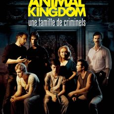 affiche de Animal Kingdom