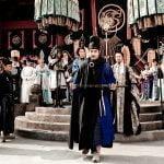 Detective Dee 2 : La légende du dragon des mers de Tsui Hark
