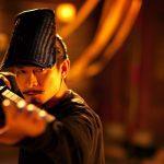 Detective Dee : Le mystère de la flamme fantôme de Tsui Hark
