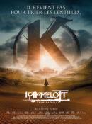 Kaamelott – Premier volet affiche furyosa