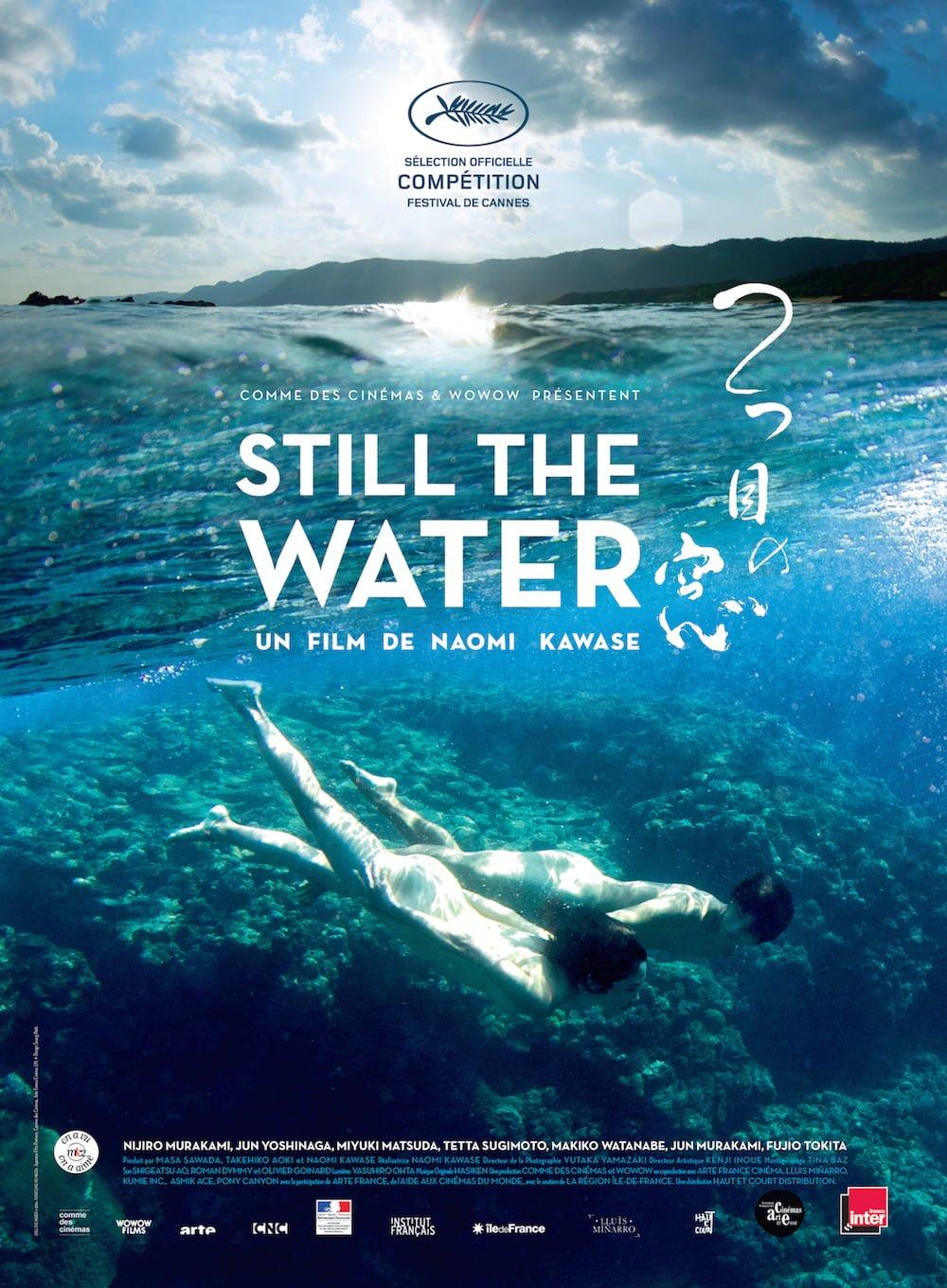 affiche de Still the Water