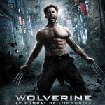 affiche Wolverine le combat de l'immortel