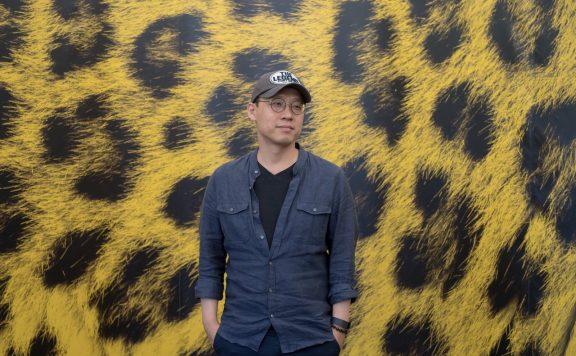 Kim Seong-hoon, réalisateur de Kingdom