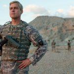 Brad Pitt dans War Machine