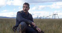 Christian Bale dans Hostiles