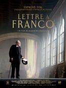 Lettre a Franco affiche furyosa