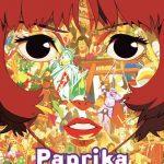 Affiche de Paprika (パプリカ) de Satoshi Kon