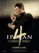 Ip Man 4 affiche furyosa