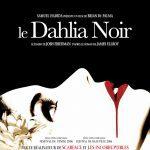 Le Dahlia noir affiche