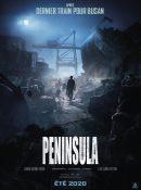 Peninsula affiche 2 furyosa