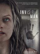 Invisible Man affiche furyosa